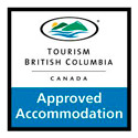 Approved BC Accomodation - North Country Inn